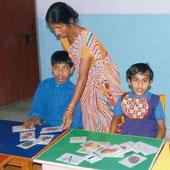 Teaching By Flash Card