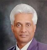 Yogendra Singhal